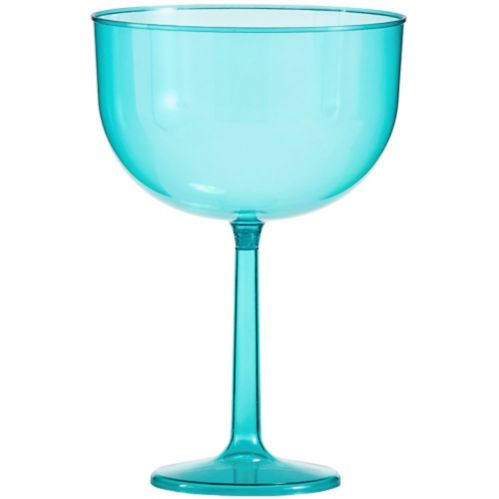 Large Plastic Wine Glass Product image