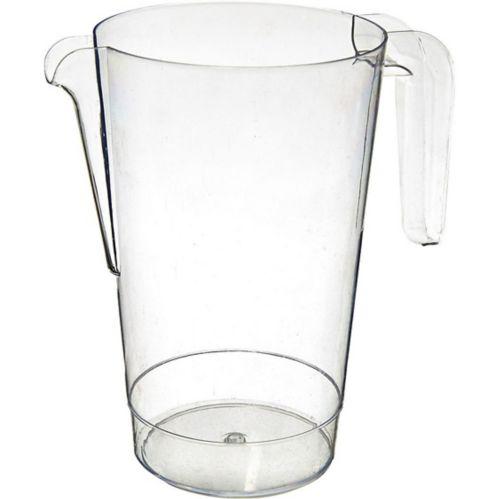 Pichet en plastique transparent de 142 cl (50 oz) Image de l'article