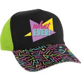 Awesome 80s Baseball Hat