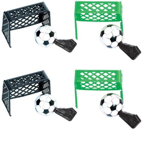 Jeux de soccer sur table, paq. 4 Image de l'article