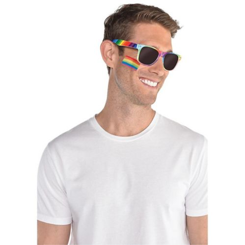 Pride Rainbow Make Up Stick