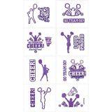 Tatouages Cheer