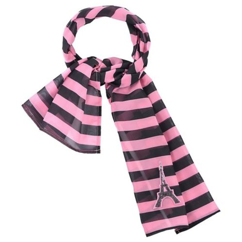 A Day in Paris Scarf