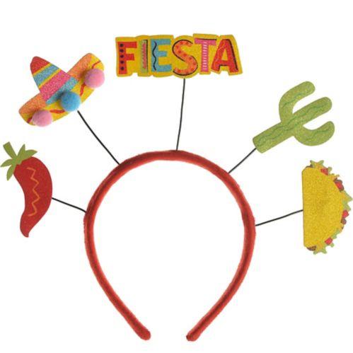 Glitter Fiesta Headband Product image