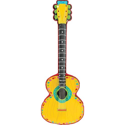 Inflatable Mariachi Guitar Product image