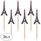 A Day in Paris Party Picks, 36-pk