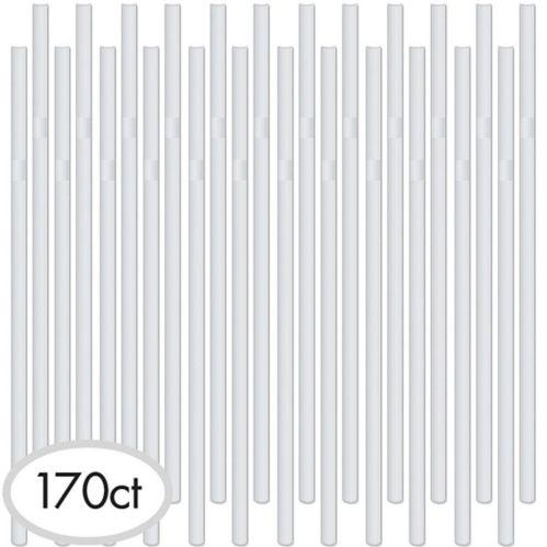 Sip Stir Straws, 170-pk Product image
