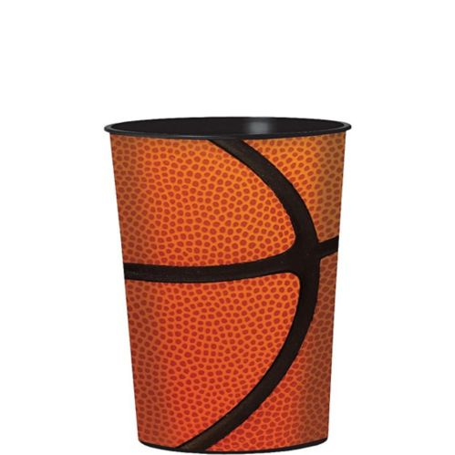 Basketball Favour Cup