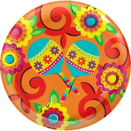 Caliente Fiesta Platter