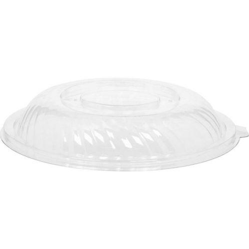 Petit couvercle en plastique transparent