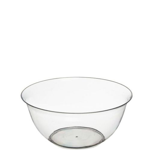 Plastic Tidbit Bowls, 20-pk