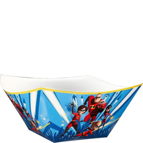 Incredibles 2 Serving Bowls, 3-pk