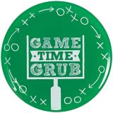 Plateau Game Time Grub