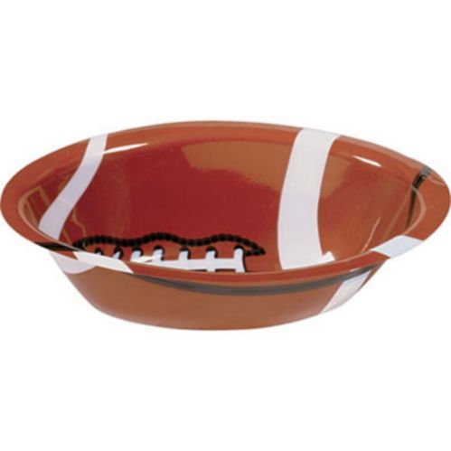 Football Serving Bowl