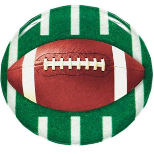 Football Platter