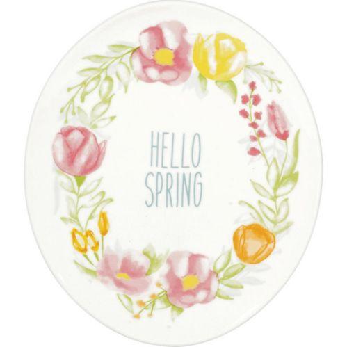 Hello Spring Platter