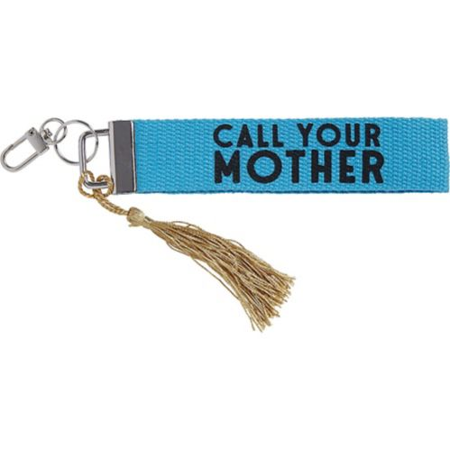 Porte-clés Call Your Mother