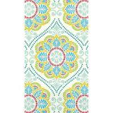 Summer Tapestry Guest Towels, 16-pk