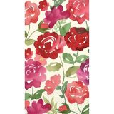 Rose Melody Guest Towels, 16-pk