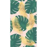 Metallic Tropical Paradise Guest Towels, 16-pk