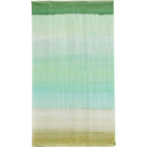 Beach Glass Guest Towels, 16-pk