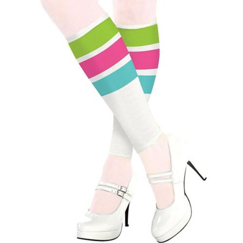 Awesome 80s Leg Warmers