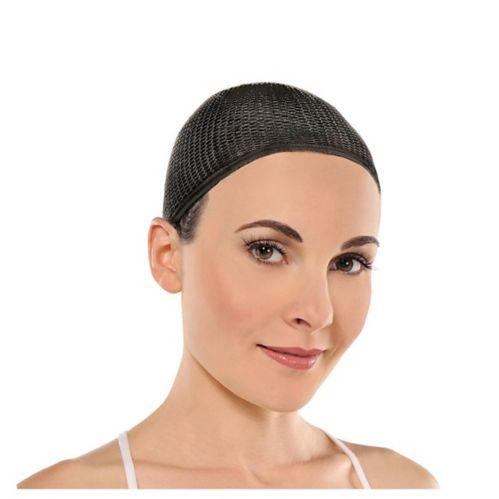 Bonnet pour Perruque Noir Image de l'article