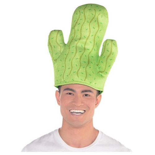 Chapeau de cactus