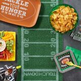 Football Turf Table Runner