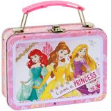 Boîte en métal Princesse