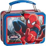 Boîte en métal Spider-Man