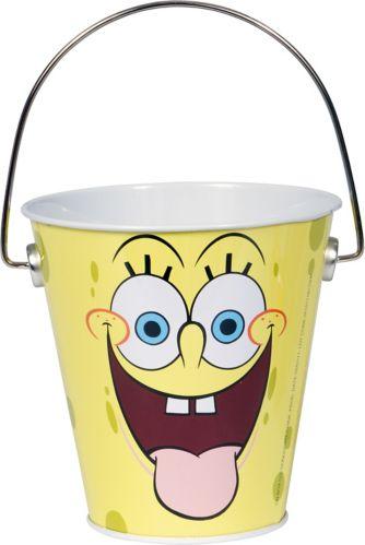 SpongeBob SquarePants Pail Product image