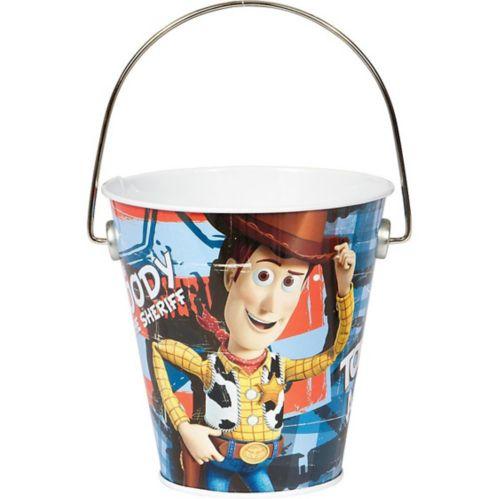 Toy Story Pail