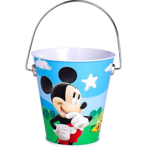 Mickey Mouse Metal Pail Product image