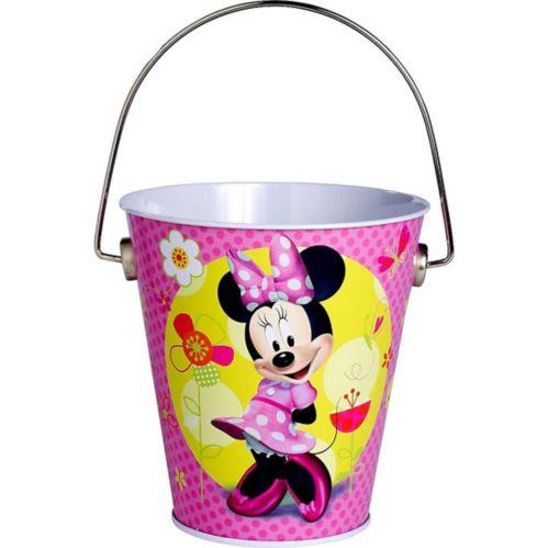 Petit seau Minnie Mouse