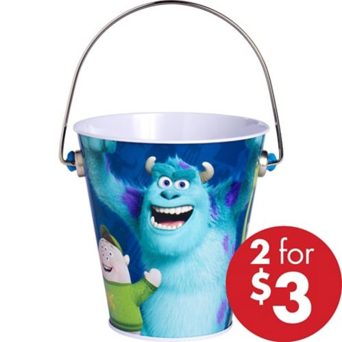 Monsters Pail Product image
