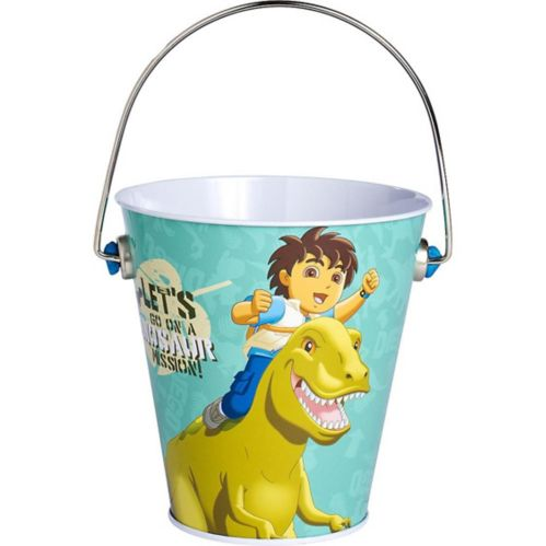Diego Small Pail