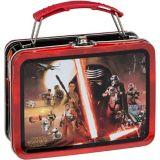 Mini Star Wars 7: The Force Awakens Tin Box