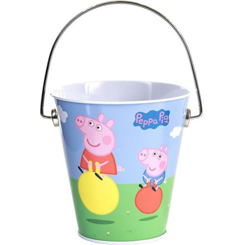 Peppa Pig Small Pail