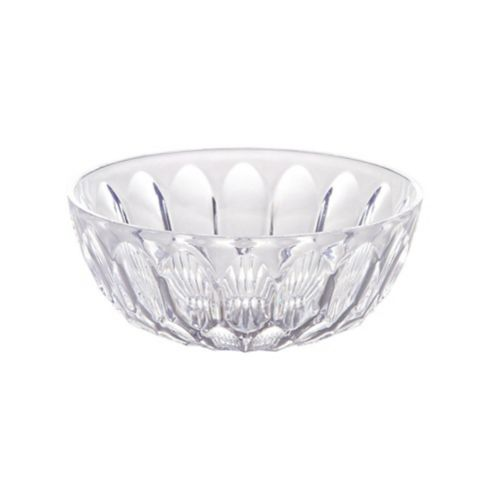 Plastic Crystal Cut Bowl, 4.5-in Product image
