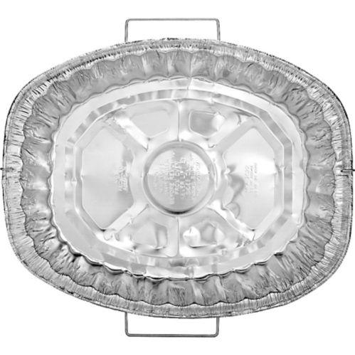 Grille de rôtissage ovale Image de l'article