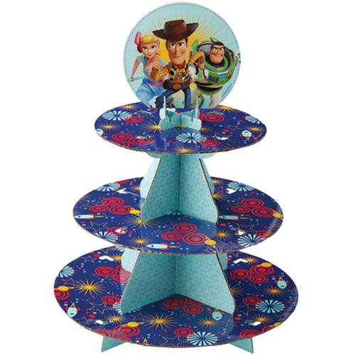 Wilton Toy Story Treat Stand Product image