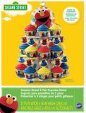 Wilton Elmo Cupcake Stand, 11.8-in x15-in | Wiltonnull