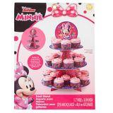 Présentoir pour gâteries Minnie Mouse de Wilton | Wiltonnull