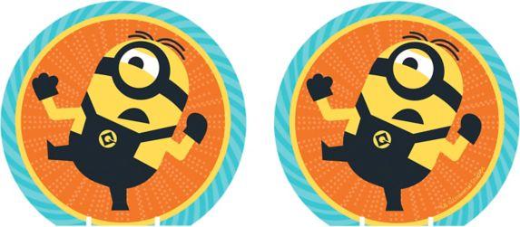Plateau à gâteries Minions Image de l'article