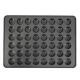 Mini moule à muffins à méga creux, 48 muffins   Wiltonnull