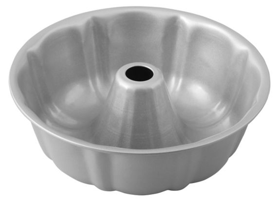 Wilton Fluted Tube Pan, 9.7-in Product image