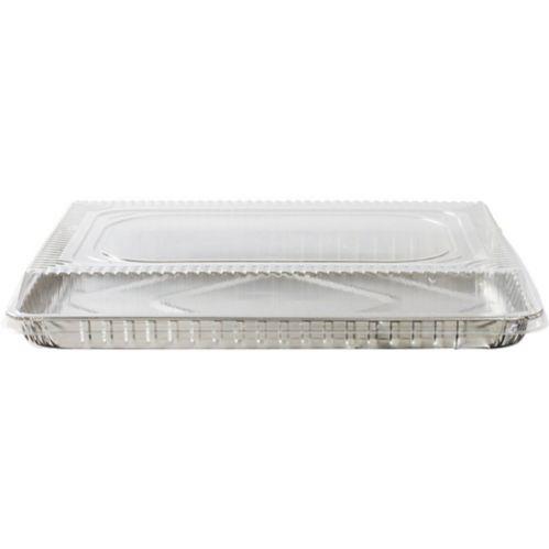 Half Size Sheet Cake Pan with Lid