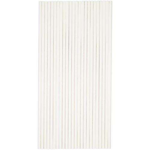 Cookie Sticks, White, 8-in, 20-pk Product image