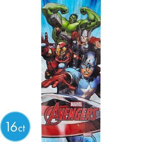 Avengers Treat Bags, 16-pk Product image